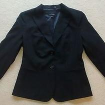 The Limited Black Suit Jacket 10 Never Worn Photo