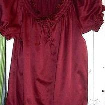 The Limited Blouse Size Large Photo