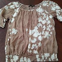 The Limited Blouse Size Medium Photo