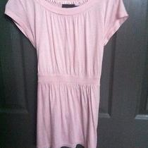 The Limited Blouse Small Pink Fitted Photo