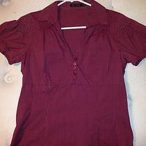The Limited Brand Cute Work Blouse Photo