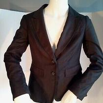 The Limited Collection Women's Brown Blazer/jacket Size 8 536 Photo