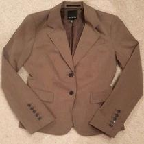 The Limited  Cream Blazer Size 6 - My Closet Photo