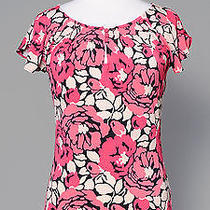 The Limited Floral Print Top Photo
