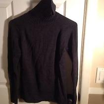 The Limited Gray Sweater - Size Large  Photo
