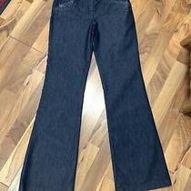 The Limited Jeans Drew Stones Womens 4 Nwt Retail 74  Photo