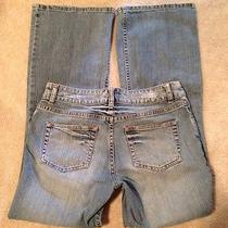 The Limited Jeans Size 8 Photo