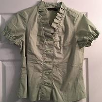 The Limited Shirt Womens Size Large Photo