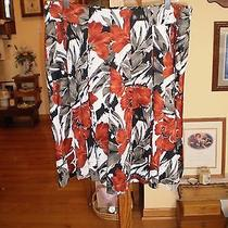The Limited Skirt Nwt Size Large Photo