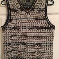 The Limited Sweater Vest - Medium Photo