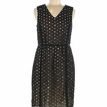 The Limited Women Black Casual Dress 6 Photo