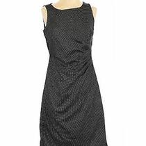 The Limited Women Black Cocktail Dress 4 Photo