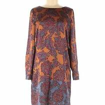 The Limited Women Brown Casual Dress M Photo