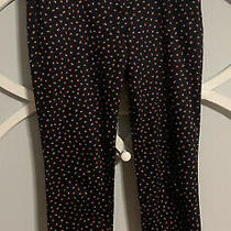 The Limited Women Dress Pants Drew Fit Cropped Capri Size 4 Photo