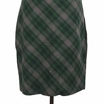 The Limited Women Green Casual Skirt 12 Photo