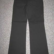 The Limited Women's Stretch Brown Dress Pants 4 Inseam 31.5 Photo