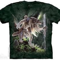 The Mountain Fantasy Collection T Shirts 103856sacred Waters Photo