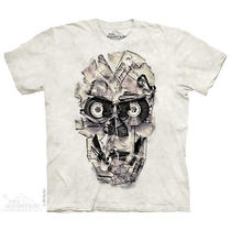The Mountain Fantasy Collection T Shirts 10-3993-Tape Head Photo