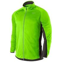 The Nike Element Shield Running Jacket Photo