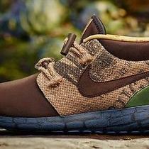 The Nike Roshe Run Trollstrike Boxtrolls Box Set Size 9. Photo