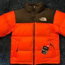 The North Face 1996 Retro Nuptse Jacket Mens Small Photo