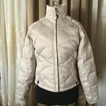 The North Face 550 Down Puffer Jacket sz.xs Photo