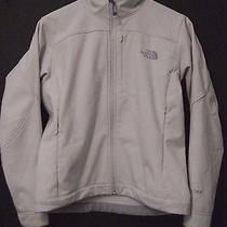 The North Face Apex Bionic Softshell Women's Size M 1117 Photo