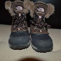 The North Face  Boots Size 1 Photo