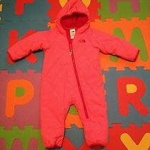 The North Face Bunting Snow Suit Photo