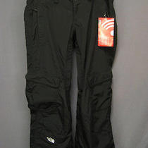 The North Face Cryptic Heatseeker Ridearchy Women Snowboard Ski Pants M Nwt 189 Photo