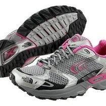 The North Face Double Track Atqevq2 Performance Running Shoe Medium (B m) Women Photo