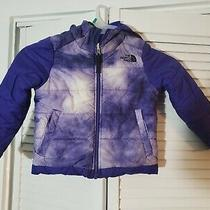 The North Face Girl's (Xs) (6) Reversible Jacket  Photo