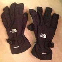 The North Face Gore-Tex Gloves Mens Size  Xl Photo