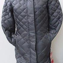 The North Face Graphite Grey Transit Down Parka Sz S  Nwt Photo