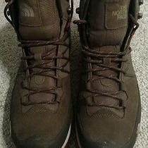 The North Face Hiking Snow Boots - Size 12 Photo