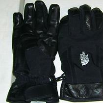 The North Face Hoback Gloves Hiking Siking Snowboarding Football Game  Photo