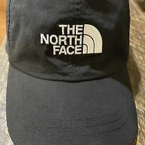The North Face Horizon Hat Black Size Extra Small Kids Boys Youth Junior Nylon Photo