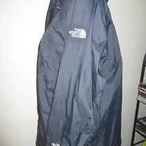 The North Face Hyvent  Women's Taped Seam Jacket - Black - Small Photo