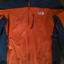 The North Face Jacket Apex Mens Size Medium Softshell Photo