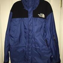 The North Face Jacket. Size Large Photo