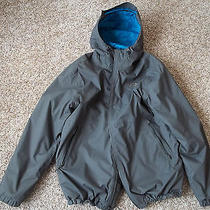 The North Face Men's Allabout Triclimate Jacket Like New Large Photo