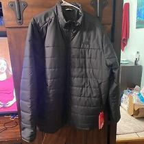 The North Face Mens Bombay Insulated Jacket Tnf Black - Size 2xl - New W/ Tags Photo