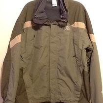 The North Face Men's Boundry Acclimate Jacket L - Alx4  325 Photo