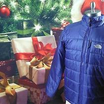 The North Face  Men's Brecon Jacket Size L the Best Gift for Christmas Photo