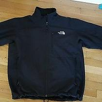 The North Face Men's Tnf Apex Bionic Softshell Black Large Photo