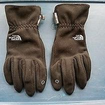 The North Face Men's Windstopper Gloves Large Photo