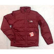 The North Face Mens Brecon Jacket (Biking Red) (Large) New With Tags Photo