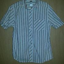The North Face Mens Casual Button Up Outdoor Shirt Size M Photo