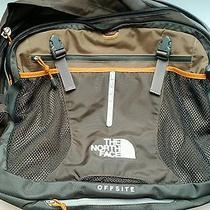The North Face Offsite Messenger/computer Bag in Brown Photo