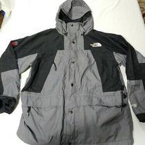 The North Face Summit Series Men's Sz M Gore-Tex Softshell Jacket Waterproof Photo